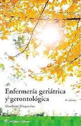 Papel Enfermería Geriátrica Y Gerontológica