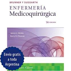 Papel Brunner Y Suddarth Enfermería Medicoquirúrgica Ed.14