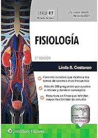 Papel Fisiología. Serie Rt 7ª Ed.