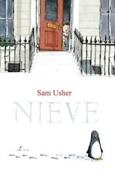 Libro Nieve
