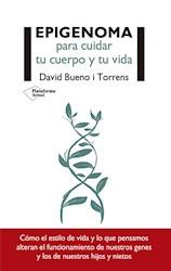 Libro Epigenoma Para Cuidar Tu Cuerpo Y Tu Vida