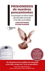 Libro Prisioneros De Nuestros Pensamientos