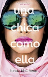 Libro Una Chica Como Ella