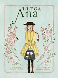 Libro Llega Ana (+ De 6 A/Os)