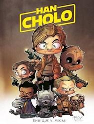 Libro Han Cholo