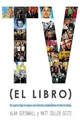 Libro Tv  ( El Libro )