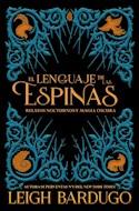Papel LENGUAJE DE LAS ESPINAS RELATOS NOCTURNOS Y MAGIA OSCURA (CARTONE)
