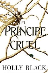 Libro El Principe Cruel