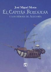 Libro El Capitan Berenjena