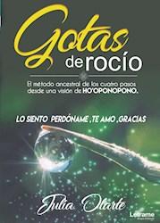 Libro Gotas De Rocio