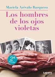 Libro Los Hombres De Los Ojos Violeta