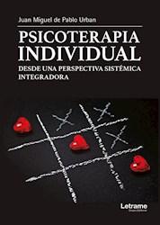 Libro Psicoterapia Individual Desde Una Perspectiva Sist