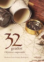 Libro 32 Grados.