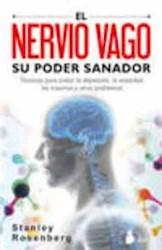 Libro El Nervio Vago  Su Poder Sanador