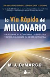 Libro La Via Rapida Del Millonario