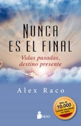 Libro Nunca Es El Final