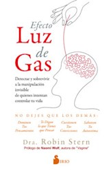 Libro Efecto Luz De Gas