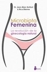 Libro Microbiota Femenina