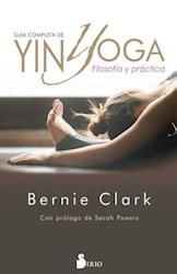 Libro Guia Completa De Yin Yoga