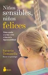 Libro Niños Sensibles , Niños Felices