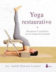 Libro Yoga Restaurativo
