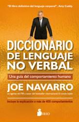 Libro Diccionario De Lenguaje No Verbal