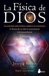 Libro La Fisica De Dios