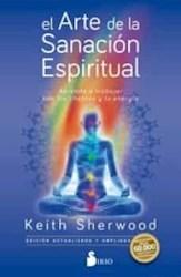 Libro El Arte De La Sanacion Espiritual