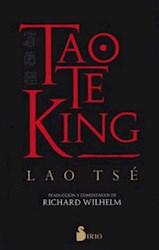 Libro Tao Te King
