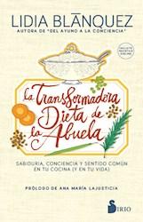 Libro La Transformadora Dieta De La Abuela