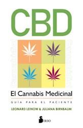 Libro Cbd  El Cannabis Medicinal