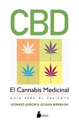 Papel CBD EL CANABBIS MEDICINAL