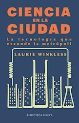 Libro Ciencia En La Ciudad