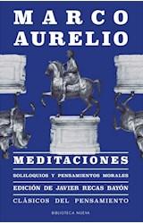 Papel Meditaciones (nueva edición)
