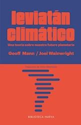 Libro Leviatan Climatico