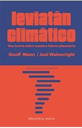 Papel LEVIATAN CLIMATICO