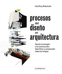 Libro Procesos Del Diseño En Arquitectura