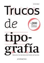 Libro Trucos De Tipografia