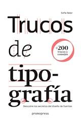 Papel TRUCOS DE TIPOGRAFIA