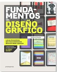 Libro Fundamentos Del Dise/O Grafico 3Era Edicion