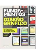 Papel FUNDAMENTOS DEL DISEÑO GRAFICO (3 EDICION REVISADA Y ACTUALIZADA)