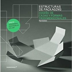Libro Estructuras De Packaging