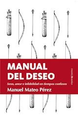 E-book Manual del Deseo