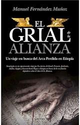 E-book El Grial de la Alianza