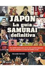 Papel JAPON LA GUIA SAMURAI DEFINITIVA