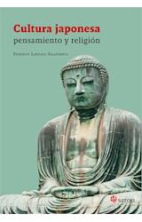 Papel CULTURA JAPONESA PENSAMIENTO Y RELIGION