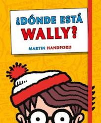 Papel Donde Esta Wally Edicion Esencial