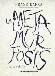 Libro La Metamorfosis Y Otros Relatos