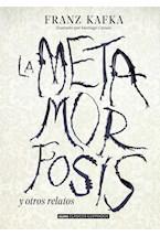 Papel LA METAMORFOSIS Y OTROS RELATOS
