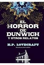 Papel EL HORROR DE DUNWICH Y OTROS RELATOS